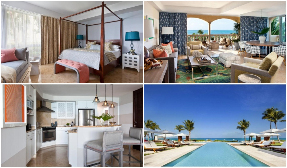 Grace Bay Club, Turks and Caicos family resort