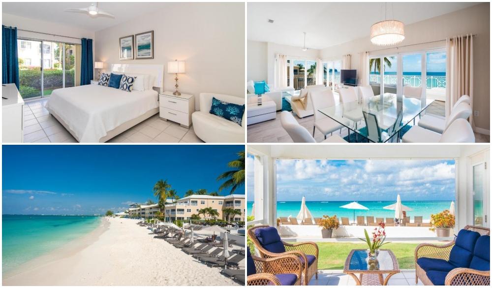 Regal Beach Club, Grand Cayman Resort