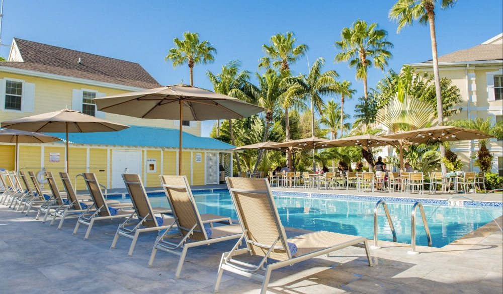 Sunshine Suites Resort, Grand Cayman Resorts