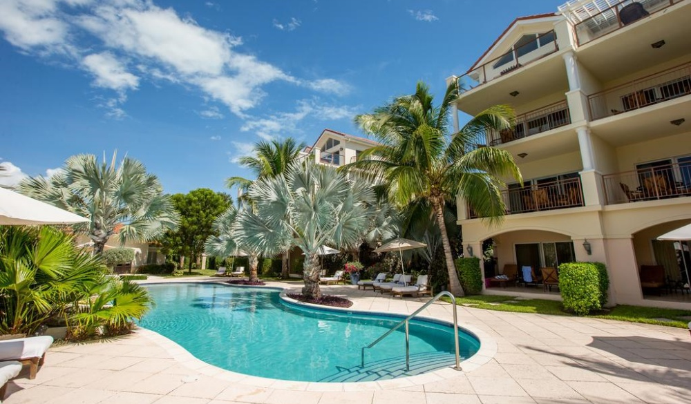 Villa del Mar Providenciales