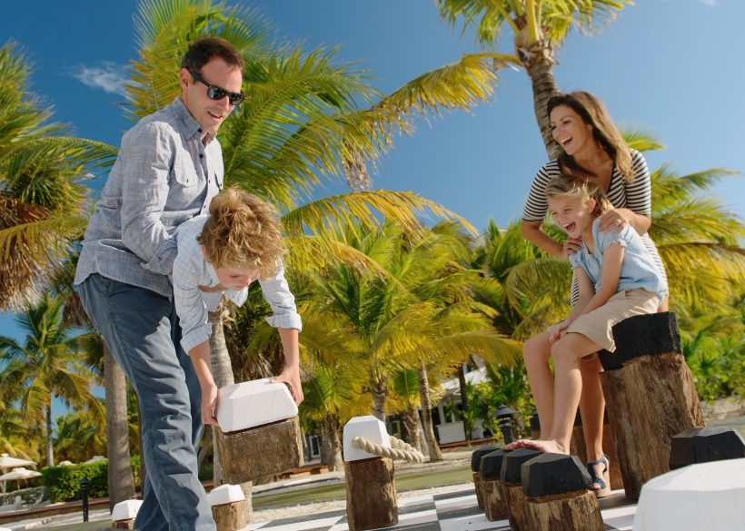 13 Best Turks and Caicos Beach Resorts For Families