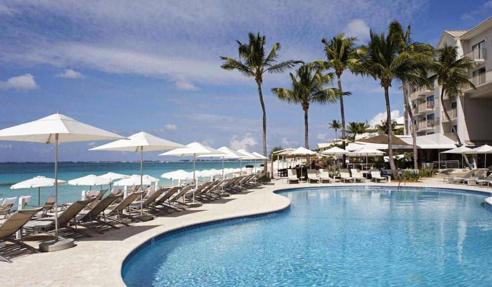 Grand Cayman Marriott Beach Resort, Grand Cayman resorts