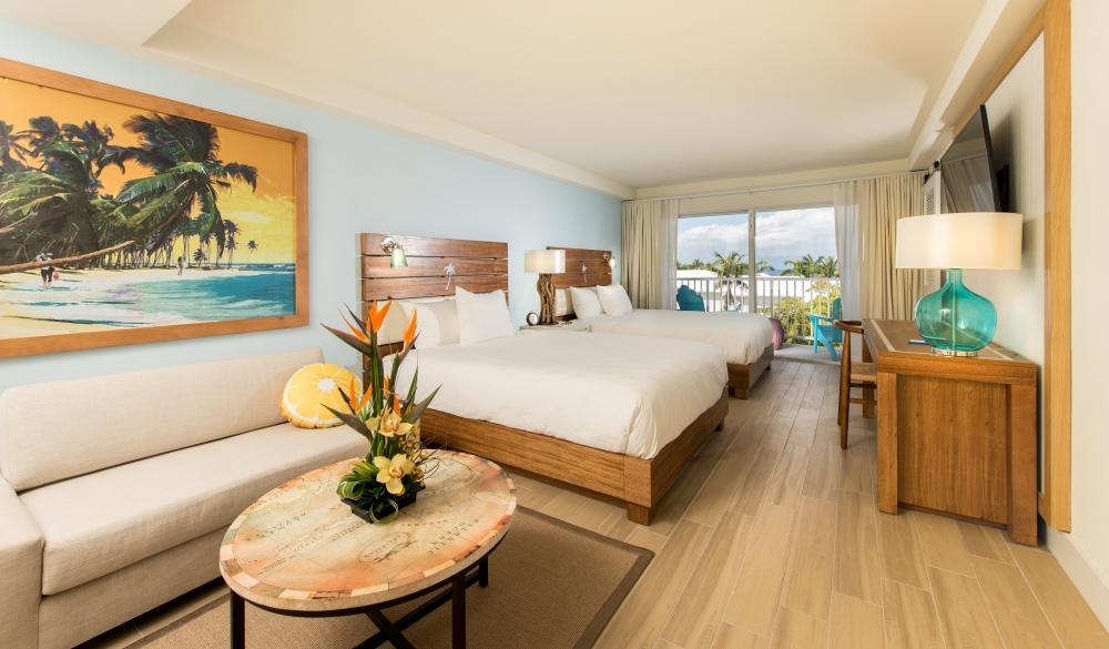 Margaritaville Beach Resort Grand Cayman, Grad Cayman REsorts