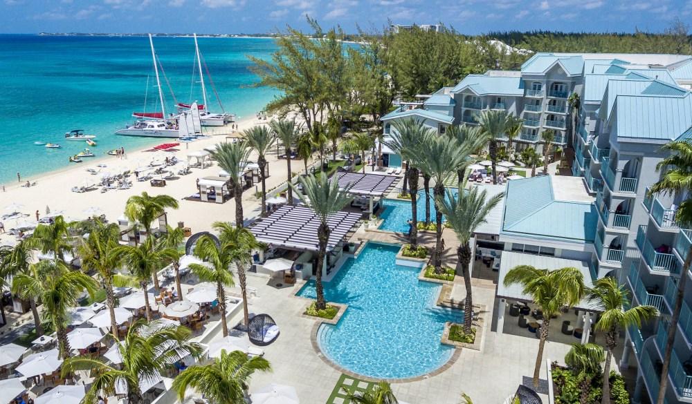 The Westin Grand Cayman Seven Mile Beach Resort & Spa, Grand Cayman resorts