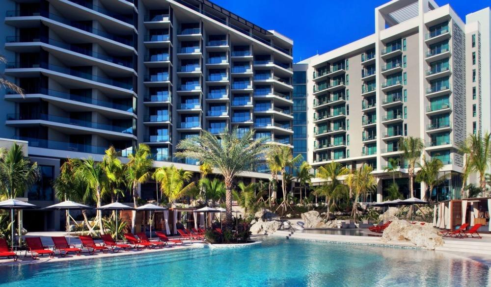 Kimpton Seafire Resort and Spa, Grand Cayman resorts
