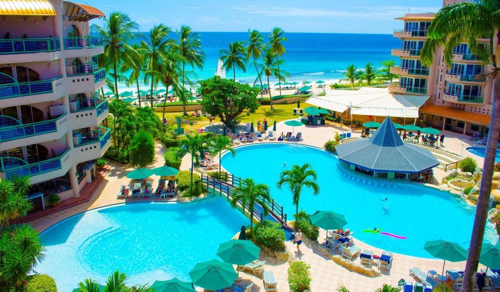 Accra Beach Hotel & Spa, hotel and resort
