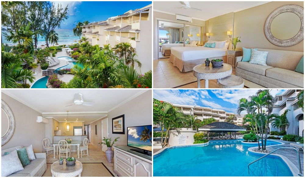 Bougainvillea Barbados, resort and hotel
