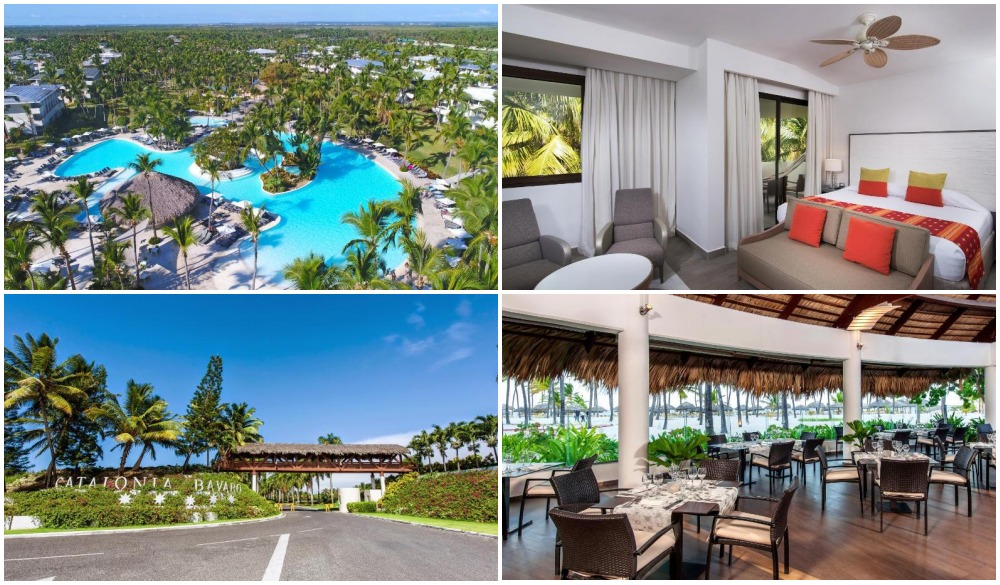 Catalonia Punta Cana, adult-only hotel