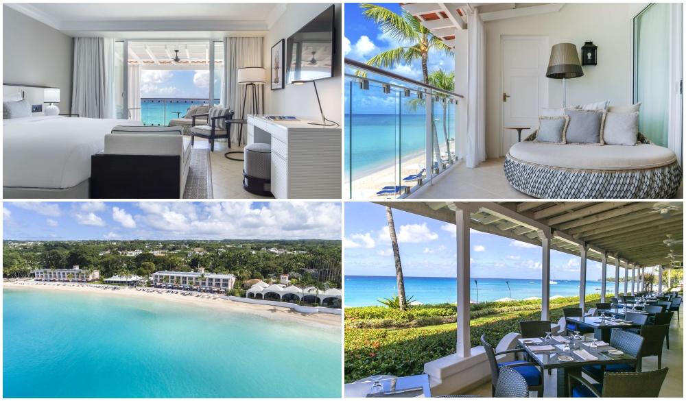 Fairmont Royal Pavilion, Barbados hotel and resort
