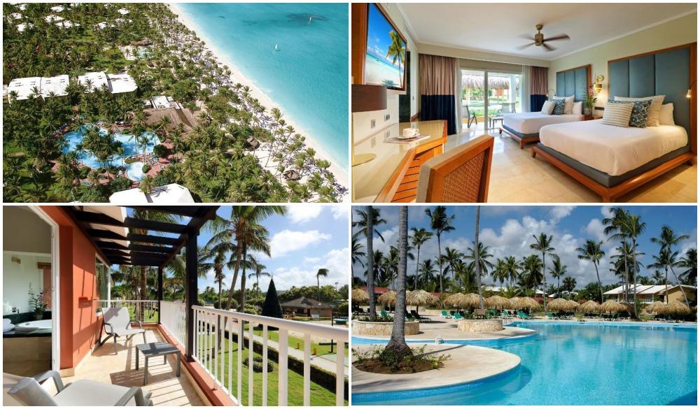 Grand Palladium Punta Cana Resort & Spa, adult-only hotel