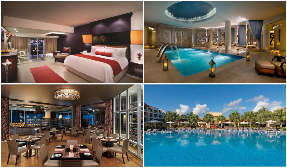 Hard Rock Hotel & Casino Punta Cana, adult-only hotel