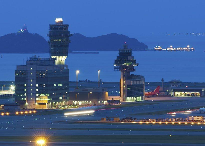 13 Top-Rated Hong Kong Airport Hotels