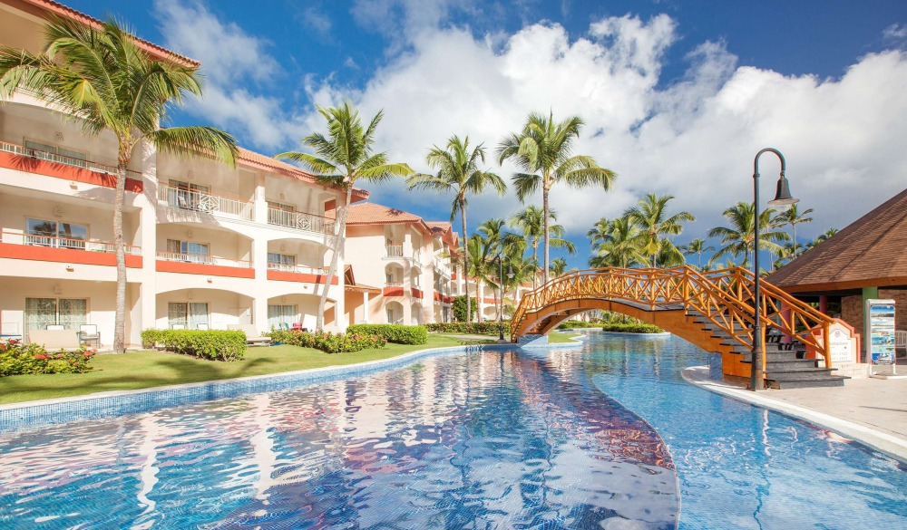 Majestic Colonial Punta Cana, adult-only hotel