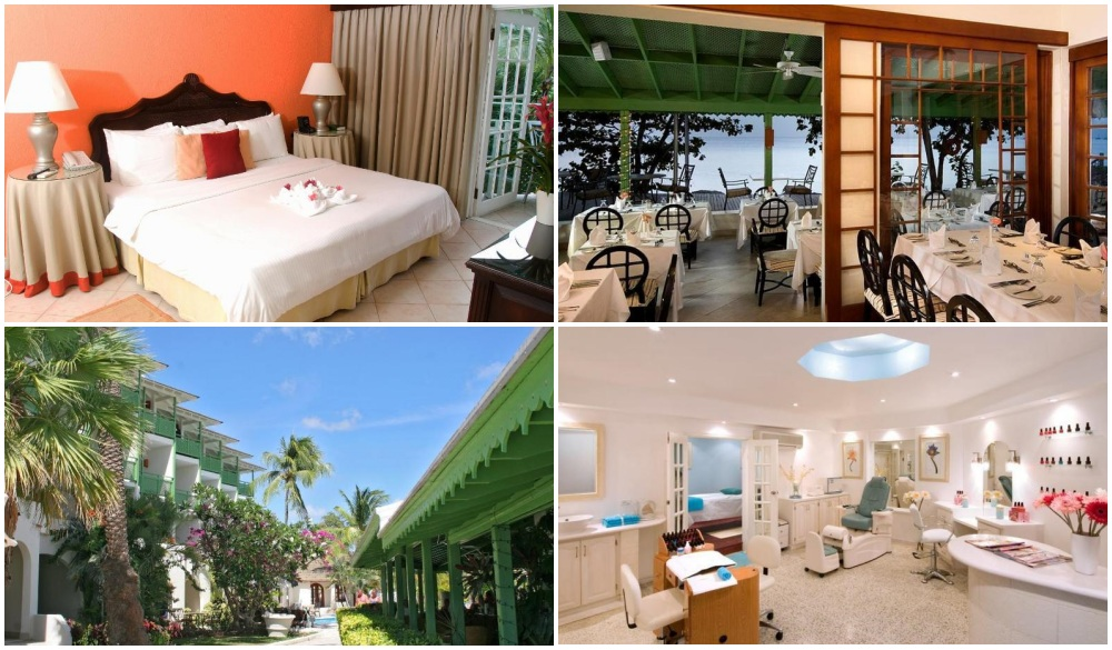 Mango Bay Barbados, hotel and resort