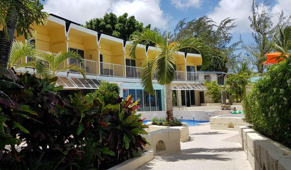 Radisson Aquatica Resort Barbados, hotel and resort