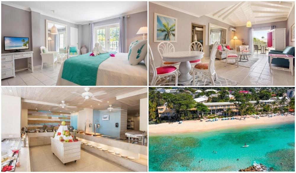Sugar Bay Barbados, hotel and resort