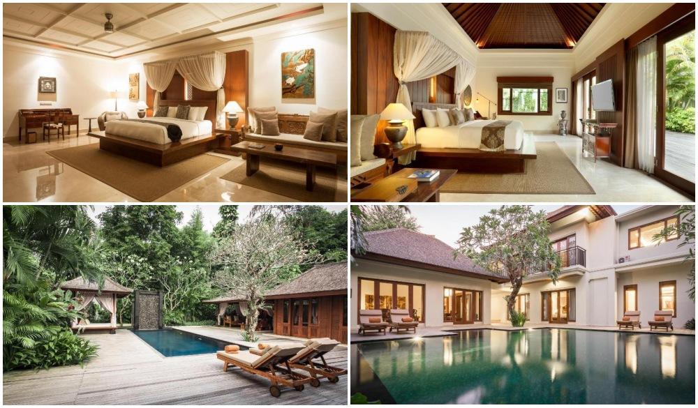Awarta Nusa Dua Resort & Villas