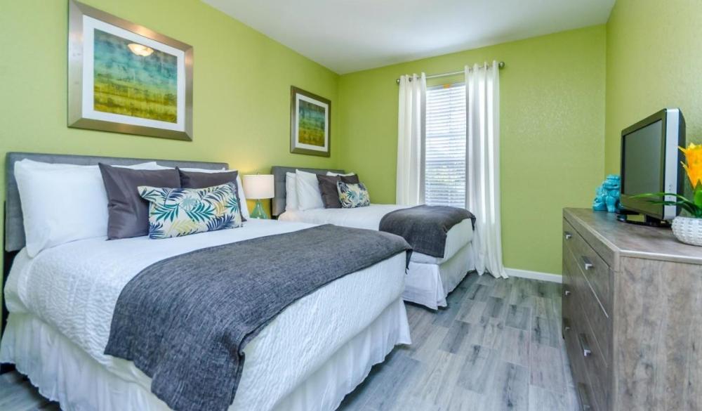 Casiola Vacation Homes, Vacation home rentals