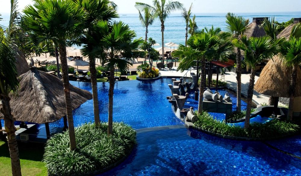 Holiday Inn Resort Bali Benoa, nusa dua resort