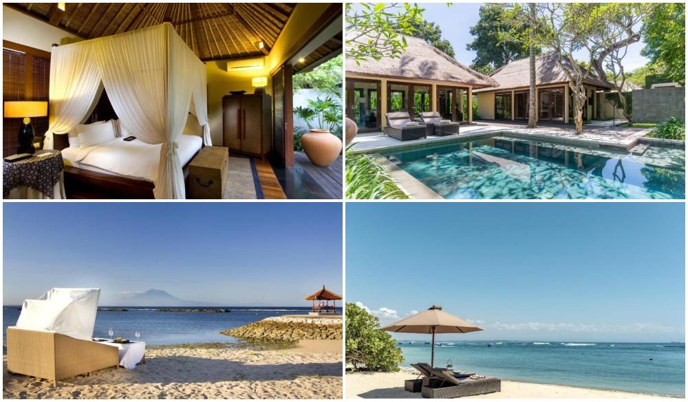 Kayumanis Nusa Dua Private Villa & Spa, nusa dua resort