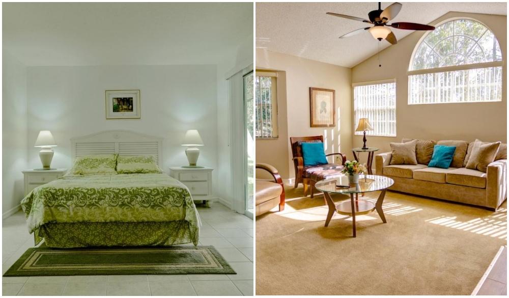 Magical Memories Villas, Orlando homes