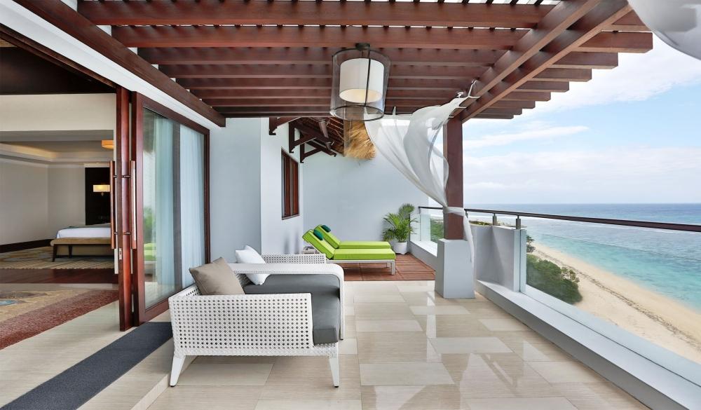 Samabe Bali Suites & Villas, nusa dua resort