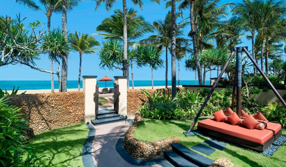 The St Regis Resort Bali, nusa dua resort