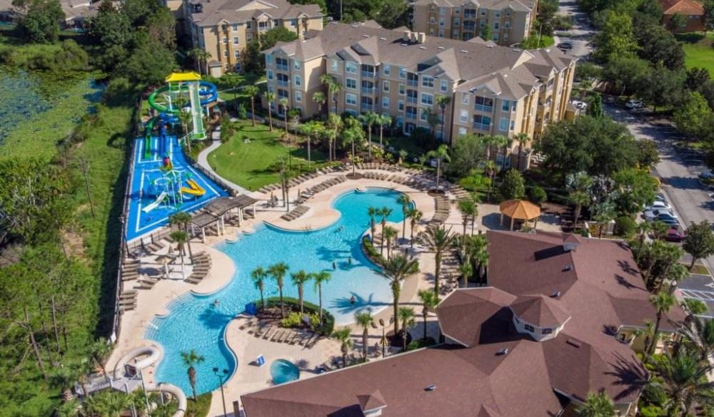 Windsor Hills – Global Resort Homes, Home rentals in Orlando