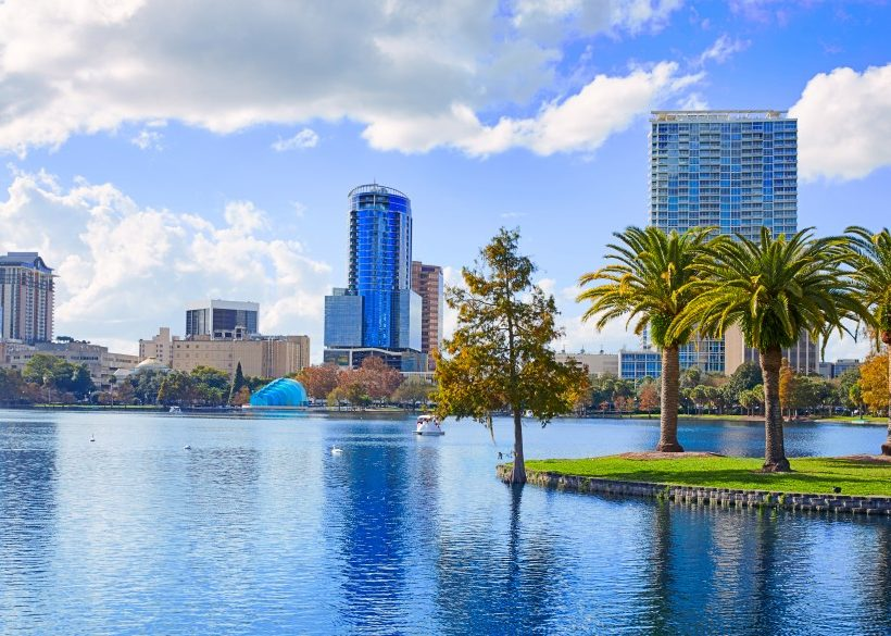 13 A-List Orlando Vacation Home Rentals with Private Pools