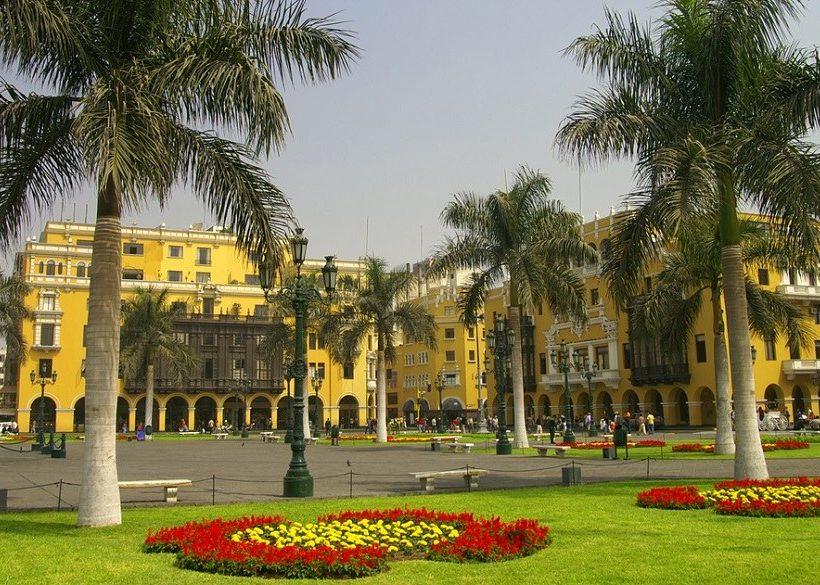 Explore Historic Lima & Stay at the Best Hotels from $30
