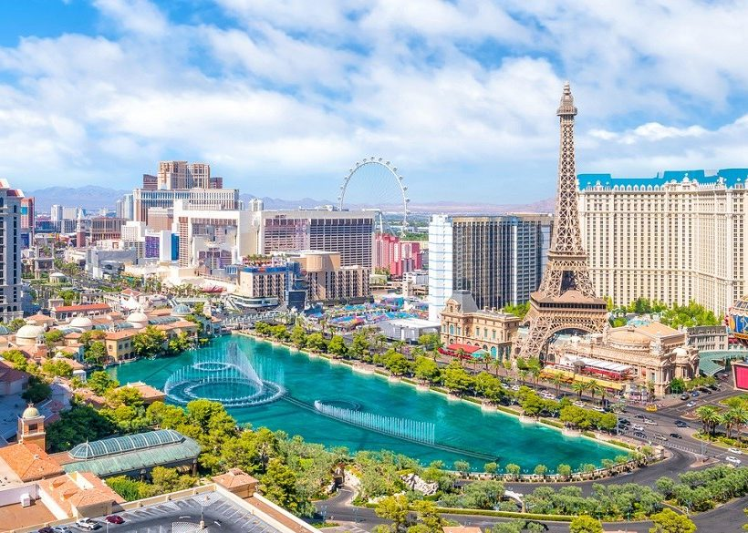 Win Big at These 13 Awesome Hotels in Las Vegas with No Resort Fees from $35