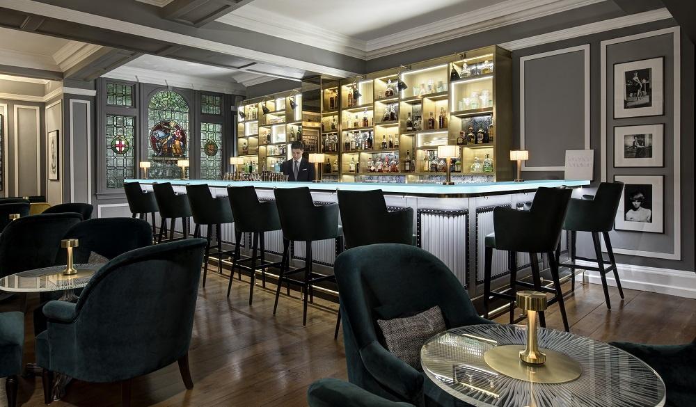 Brown's Hotel Bar