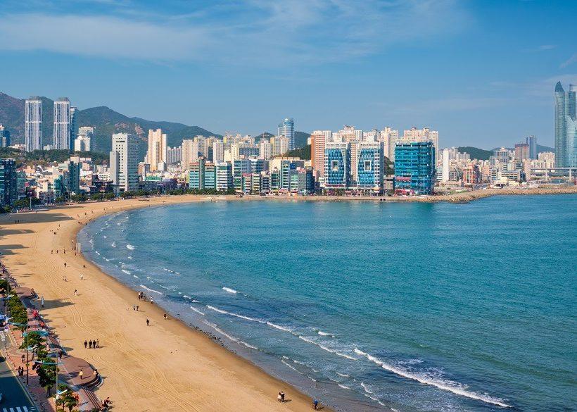 13 Best Busan Hotels Near the Beach Starting at $39