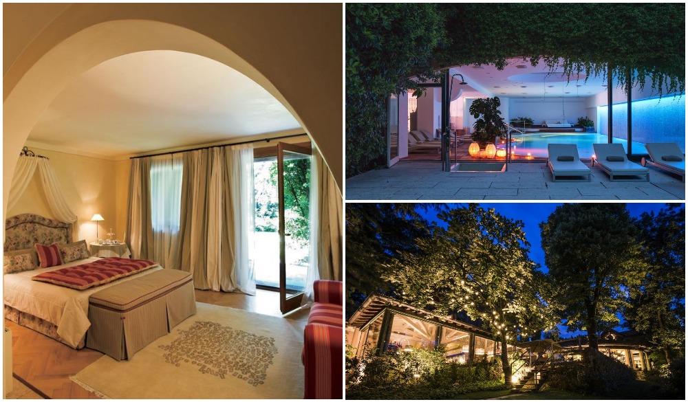 L'Albereta Relais & Chateaux Resort