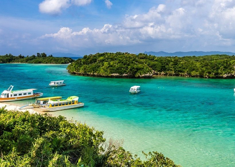 Must-See Okinawa Attractions & Nearby Hotels from $135