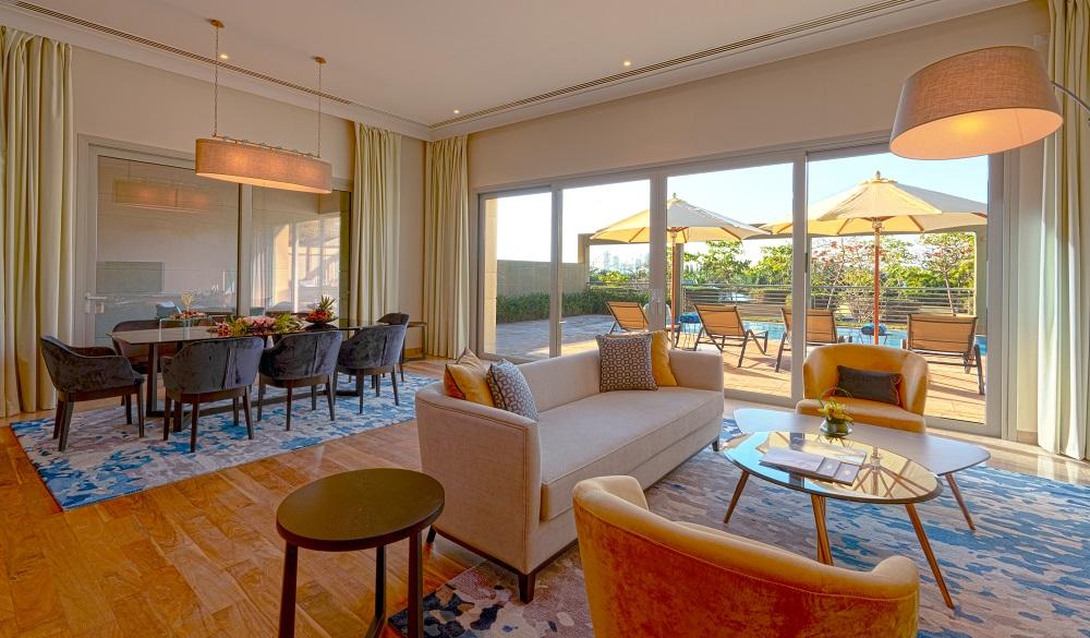 Rixos The Palm Dubai Hotels & Suites