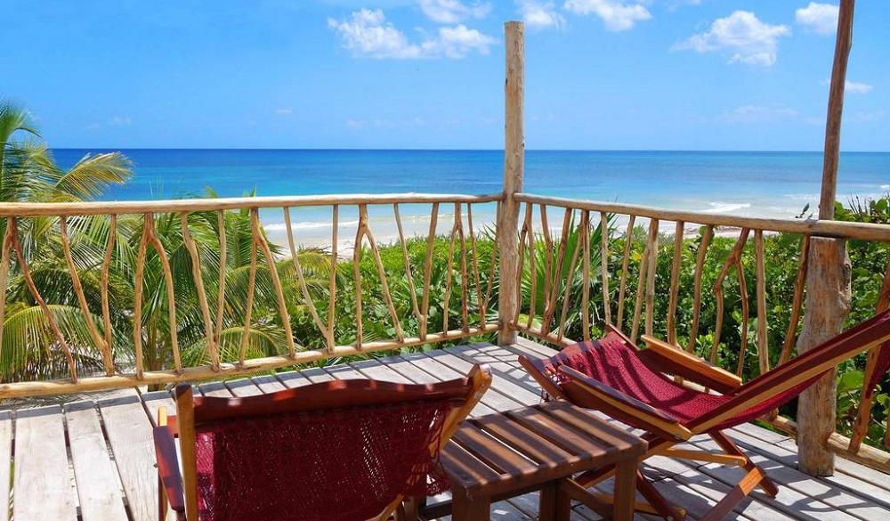 Almaplena Eco Resort & Beach Club