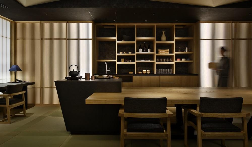 HOSHINOYA Tokyo OCHANOMA Lounge_01