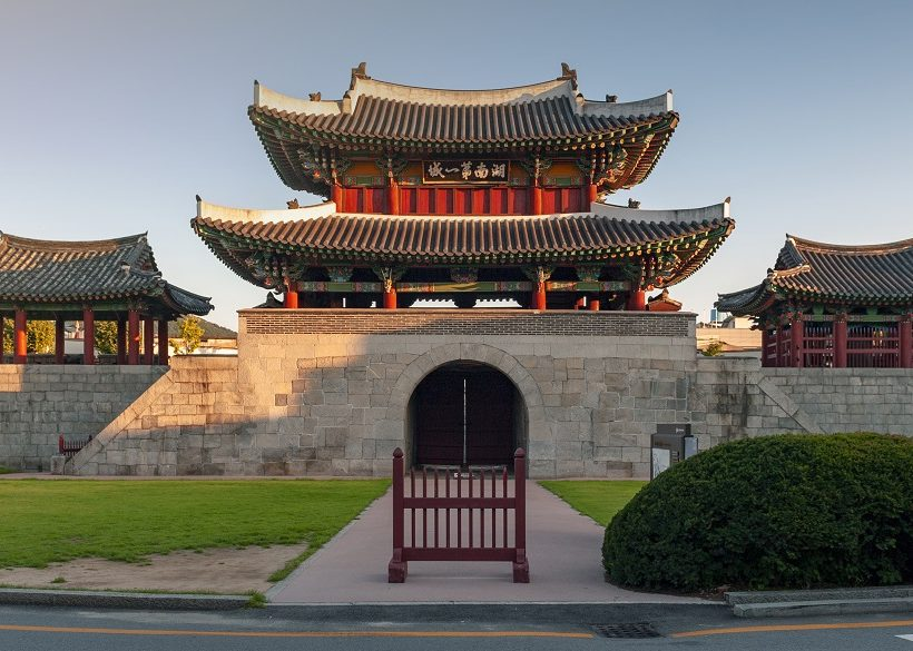 Best Hotels for a Weekend Trip to Jeonju from $34