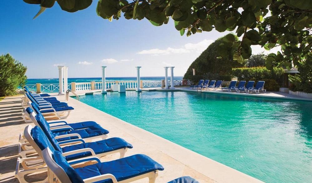 The Crane Resort, Caribbean resort