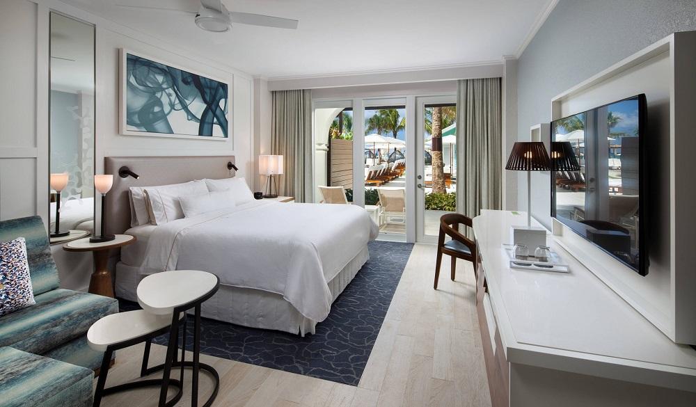 The Westin Grand Cayman, Caribbean resort