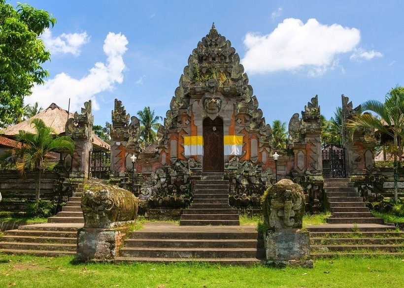 Food, Culture & Luxe Hotels: Ubud Has it All
