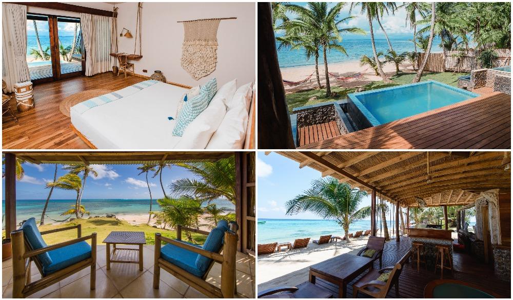 Yemaya Hideaway, Caribbean resort