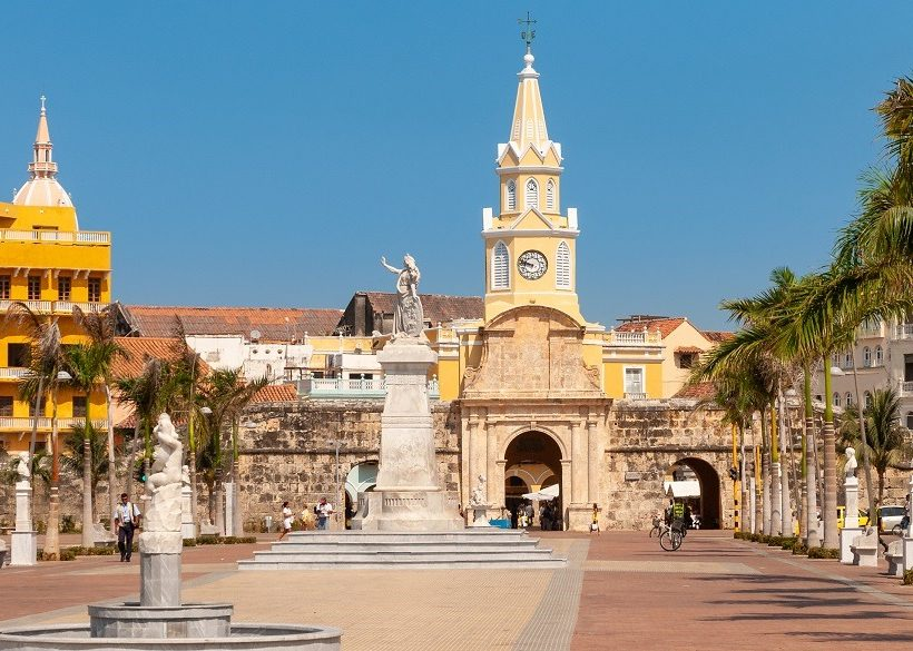 Where to Stay in Cartagena: Best Hotels & Neighbourhoods