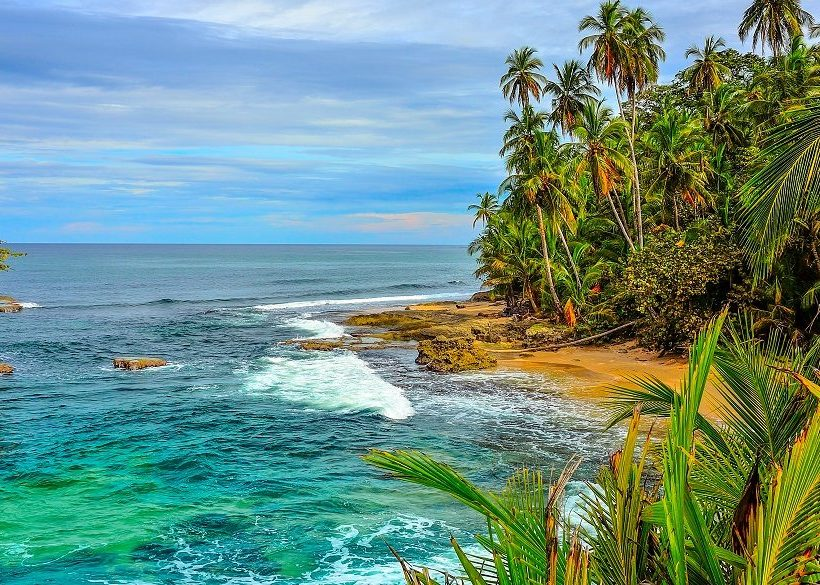 You Won't Believe These Jungle & Beach Stays in Costa Rica