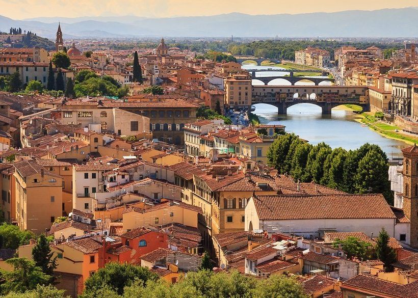 Best Areas to Stay in Florence, Italy: An Expert's City Tour