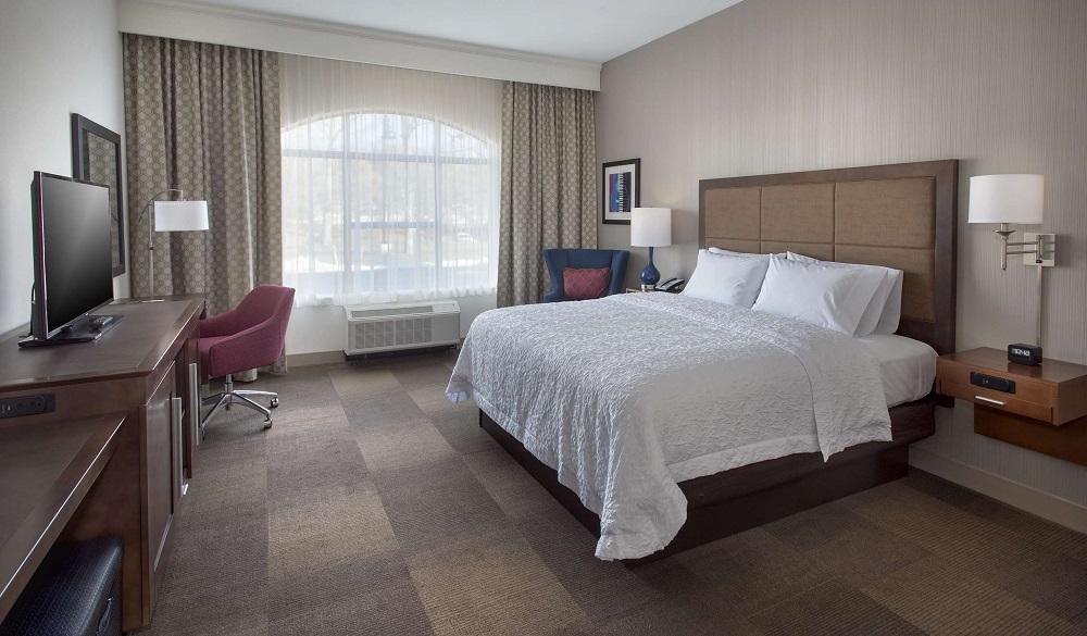 Hampton Inn by Hilton New Paltz