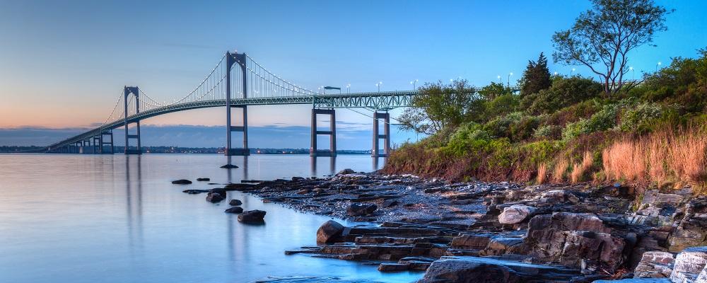 Newport, RI, fall getaways from New York