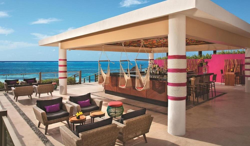 Now Jade Riviera Cancun, Riviera Maya Kid Friendly Resort