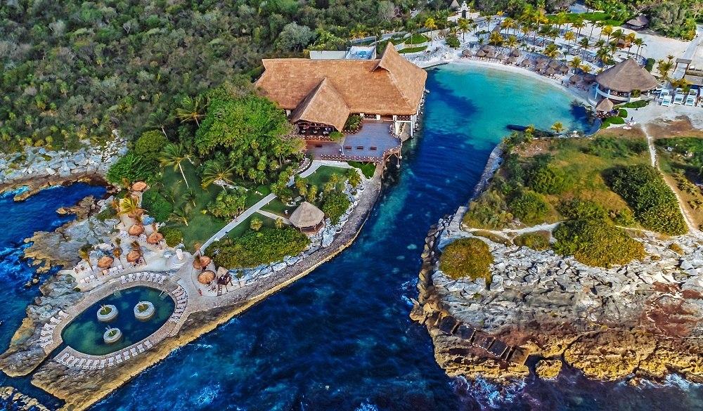 Occidental at Xcaret Destination, Riviera Maya kid friendly resort